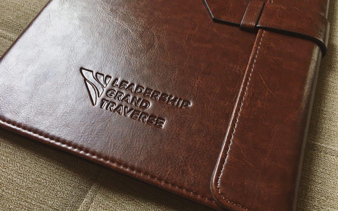 Leadership Grand Traverse Logo