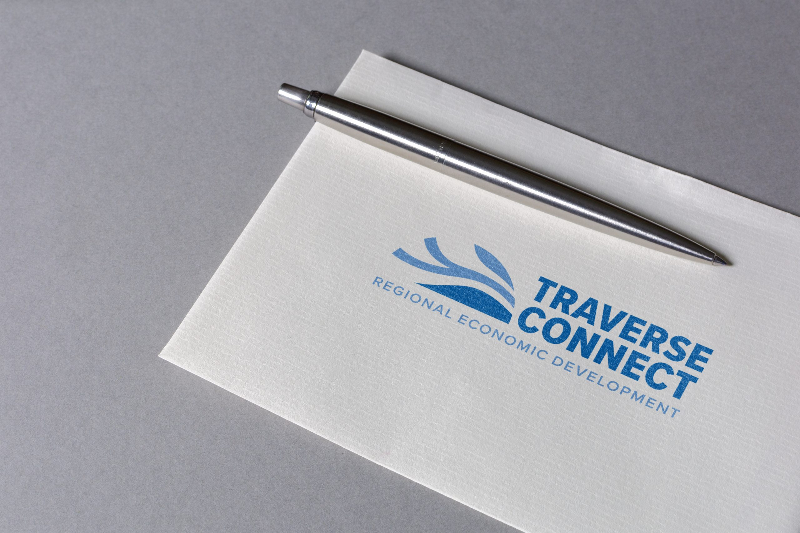 Traverse Connect Logo Update