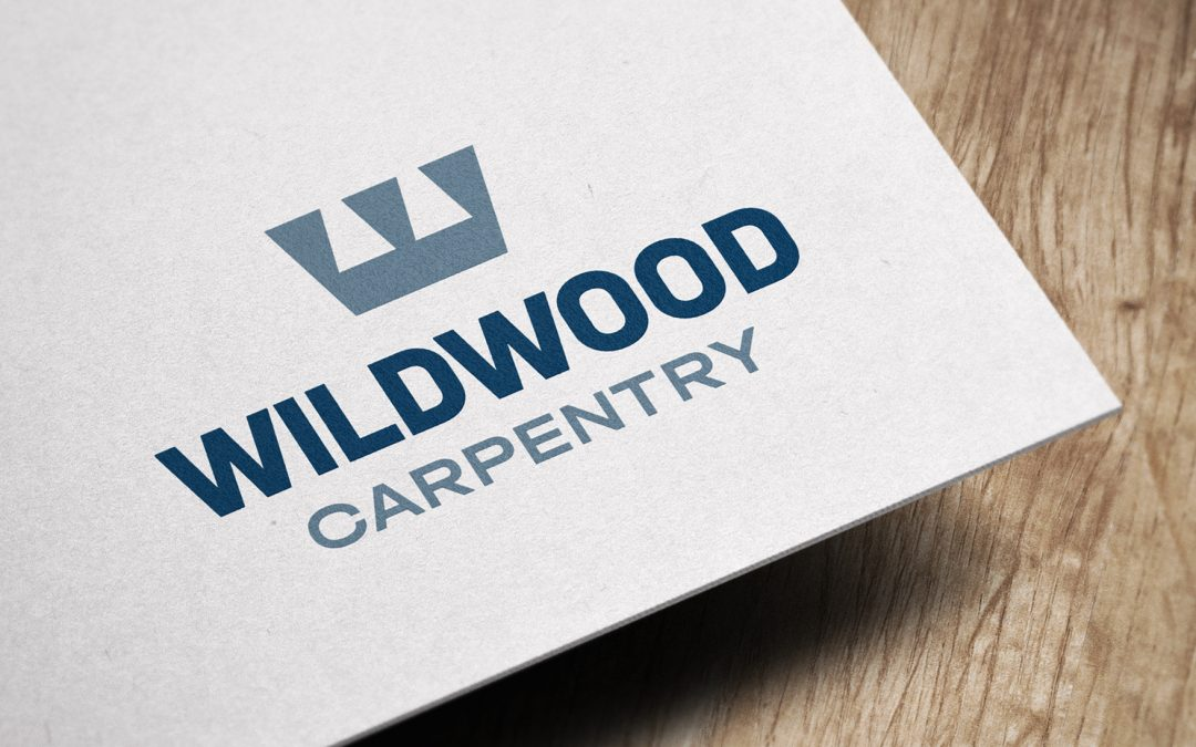 Wildwood Carpentry Logo