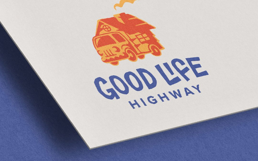 Good Life Highway Logo