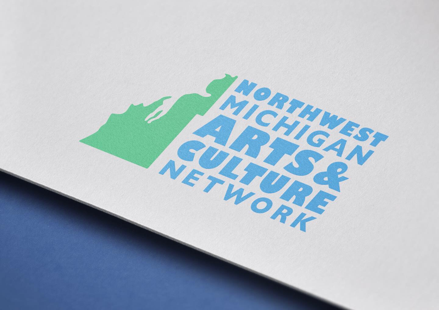 Northwest Michigan Arts & Culture Network Logo
