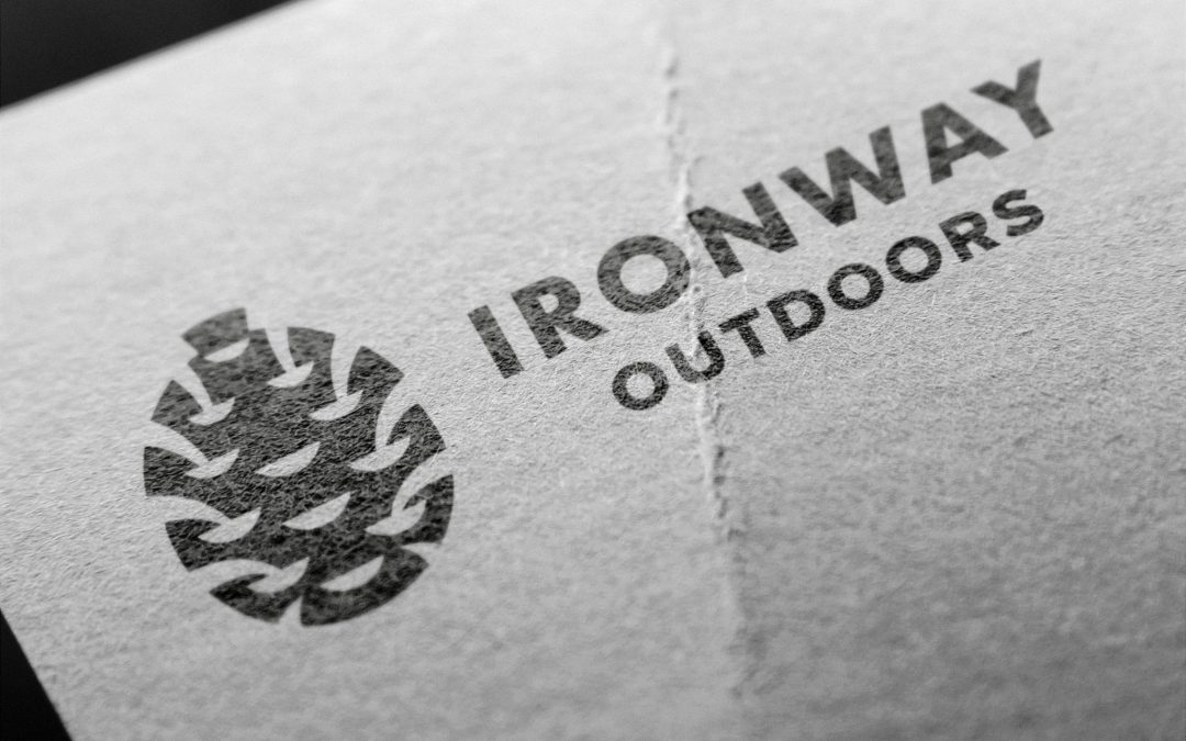 Ironway Outdoors Logo